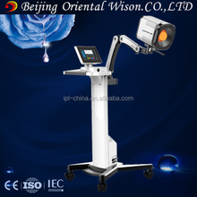 Beauty salon machine 633 nm red light Pain free Wound Healing