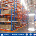 Heavy Duty steel pallet racking system