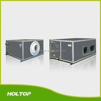 Industrial Plant Jet AHU Air Conditioning System