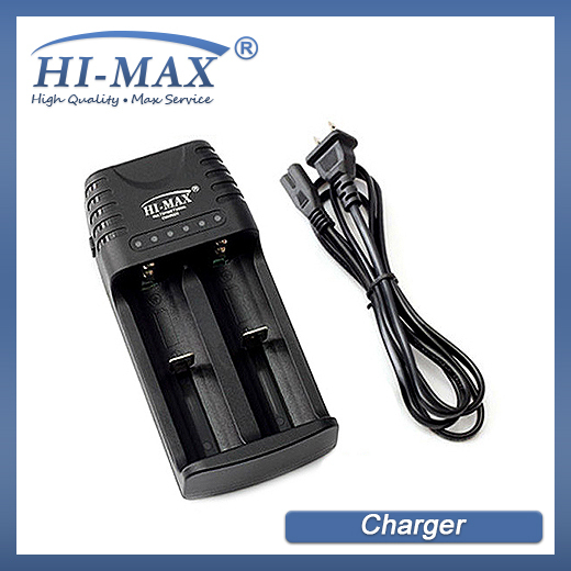 Universal Video/Digital camera Battery Travel charger