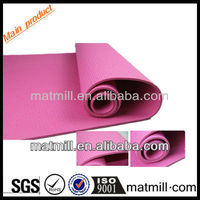 Best-seller Durable PVC Yoga Mat