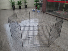 High Quality Steel Wire Fence Dog fence cage kennel