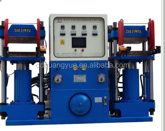 rubber moulding machine price