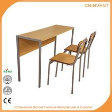 Professional Factory Supply all kinds of child writing desk and chairs from manufacturer