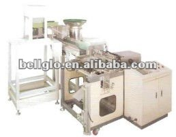Auto counting,weighting and sealing machine