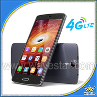 Neutral No Brand Android 4.4 Smart 4G FDD LTE Cell Phone in Stock for Wholesale