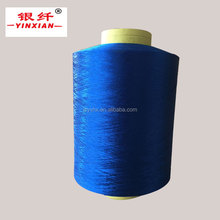 direct buy china pes chip yarn intermingled textured yarn 600d for weaving