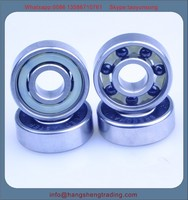 Spin max 5 minutes 20 seconds ceramic bearing