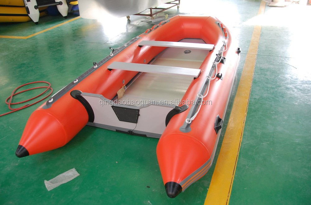 3.6m inflatable boat BQ360 with CE