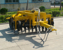 1BZ trailed type heavy duty DISK HARROW for tractor