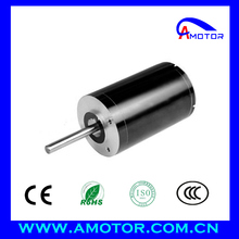 12-310V DC high power density brushless EC motor for automation home appliances