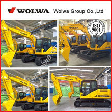 rc construction equipment for sale europe machinery used excavators digging equipment DLS130