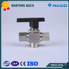 Mini Adjustable Float Valve,Trunnion Ball Valve
