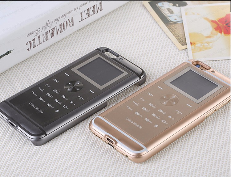 Original smartphone dual sim card standby phone with big Discount