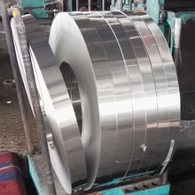 Cold rolled 420D 1.4037 x65Cr13 stainless steel strip