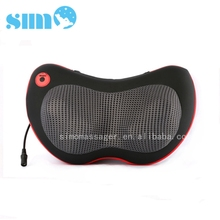 Home Use Electric Shiatsu Kneading Neck Wireless Massage Pillow