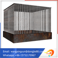 stainless steel dog cage/modular dog cage(ISO9001)