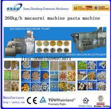 automatic pasta machine screw type