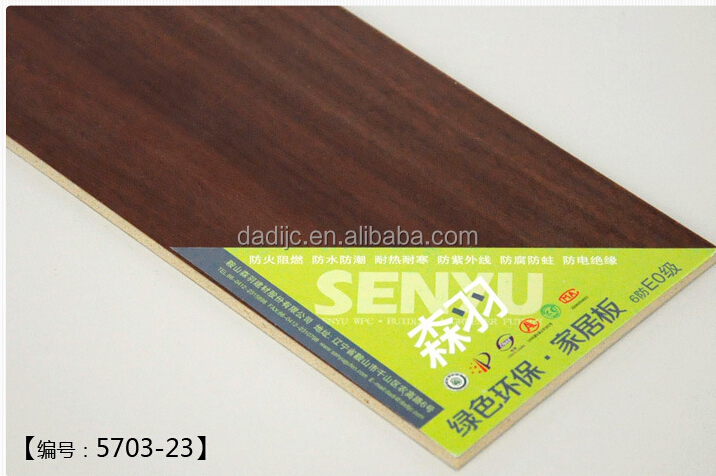 Better than pvc foam board, HOT SALE!! supply Cabinet sheet material WPC Foam board