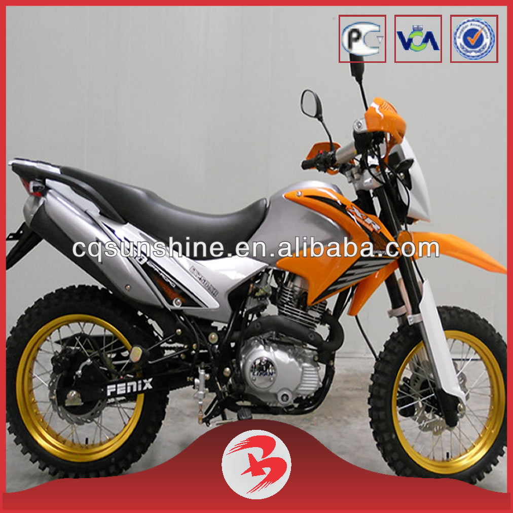 SX250GY-9B Sunshine Best Selling Dirtbike 250cc