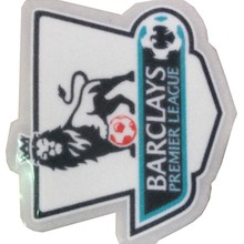 factory direct 3d custom patch velvet iron on heat transfer sticker iron on clothes sticker soccer patches