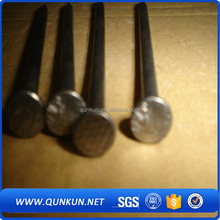 manicure tool/nail care equipment galvanized steel corrugated umbrella head roofing nails