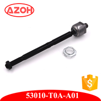Steeering system parts Inner tie rod end OEM 53010-TA0-A01For Honda cars