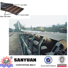 Buy professional suppliers endless conveyor belt made in China