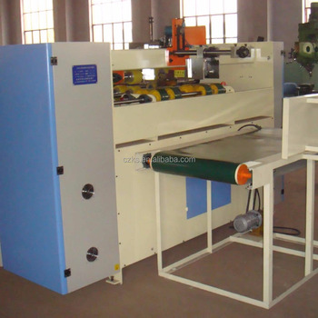 SDJ series semi-automatic nailingl box making machine