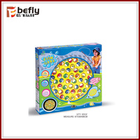 2015 new battery operated fishing game for kid