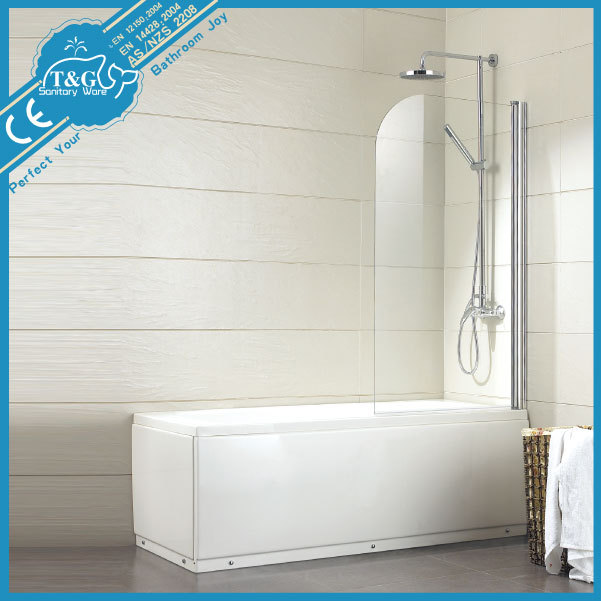Buy wholesale from china plastic folding shower doors
