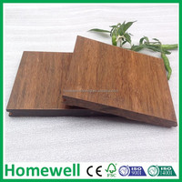 hand scraped grey color strand bamboo flooring