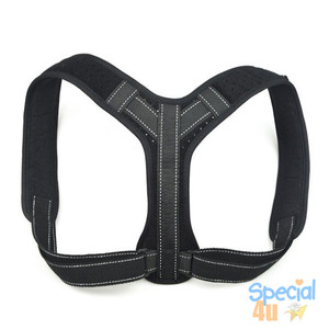 SPAD-075 YIWU Wholesale Durable Adjustable Comfortable Posture Corrector Upper Back,Posture Corrector Support,Posture Corrector