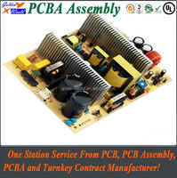 Leading manufacturers controller circuit board smt/dip pcba