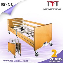 Hospital equipments electric operating bed hospital bed HNB-H