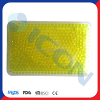 Reusable Gel Beads Hot Cold Pack