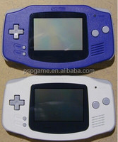 Collection handheld games for gameboy advance console