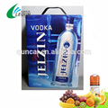 Popular BIB packaging bag in box vodka