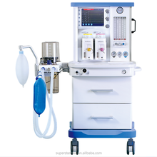 Types of Anesthesia Machines Drager Anesthesia Machine Parts