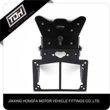 2017 Competitive Price Motorcycle License Plate Frame For Motorcycle