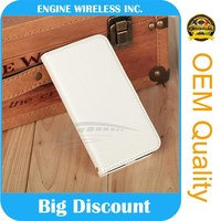 white color for samsung s4 phone case