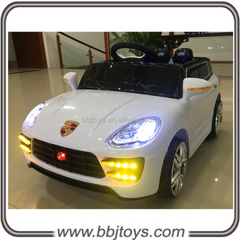 mini kids car with electric pedal controlled