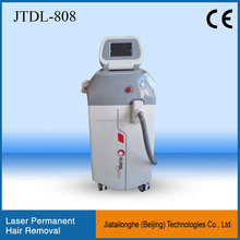 top quality product laser hair removal machine with contact cooling technology