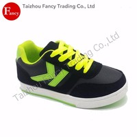 New Arrival Low Price 2016 Latest Design Teenage Boy Kids Shoes