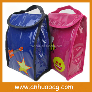 OWP078 waterproof tpu cooler bag for baby milk insulated lunch bag for kids