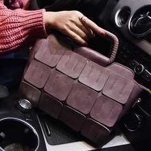 2016 fashion sets chinese import export companies made in china lady leather handbag online shopping