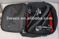 Double pedal bag model sw-dp-500