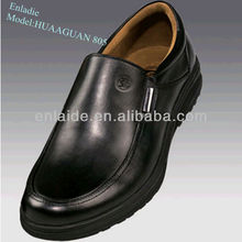 8th year golden supplier on alibaba cn Men air-condition shoes