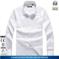 Hot sale man casual shirt pictur