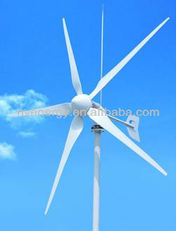 3000W Wind Electric Generator Price